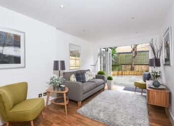 Thumbnail 2 bed flat for sale in Meadow Road, Vauxhall