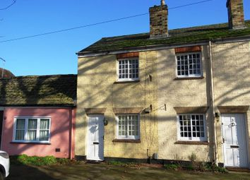 Thumbnail 2 bedroom terraced house to rent in High Street, Hemingford Abbots, Huntingdon