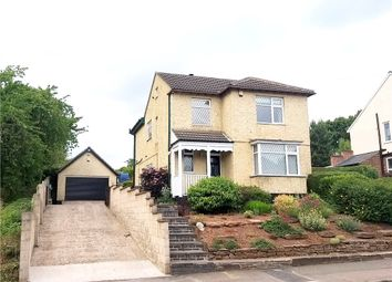 4 bed detached house for sale in Willowcroft Road, Spondon, Derby DE21