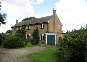 Thumbnail Semi-detached house to rent in Mill Farm Cottages, Sewstern Lane, Sedgebrook, Grantham