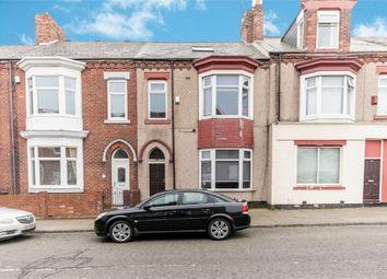 Thumbnail 6 bed terraced house for sale in Roker Avenue, Sunderland, Tyne And Wear