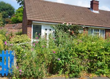 Thumbnail Terraced house to rent in The Square, Titchfield, Fareham