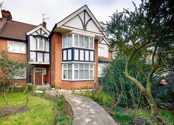 Thumbnail Semi-detached house for sale in Brondesbury Park, Brondesbury Park