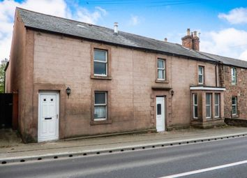 Thumbnail 6 bed end terrace house for sale in Oak View & The Cottage, Warwick Bridge, Carlisle, Cumbria