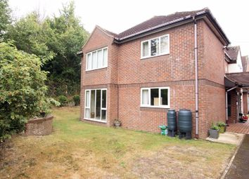 1 bed property for sale in Northwood Square, Fareham PO16