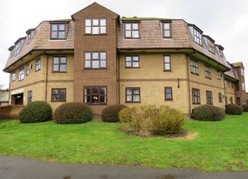 Thumbnail 1 bedroom flat for sale in The Paddock, Eaton Ford, St. Neots