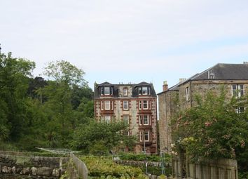 Thumbnail 3 bed flat for sale in 1 Adelaide Place, Isle Of Bute