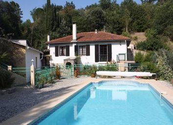 Thumbnail 5 bed property for sale in Lodeve, Hérault, France