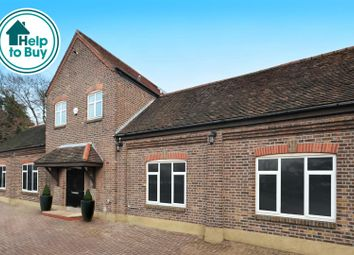 Thumbnail 2 bed flat for sale in The Coach House, Ickenham