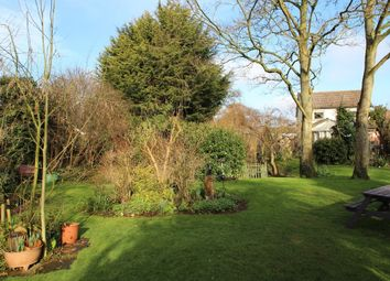 Thumbnail 3 bedroom link-detached house for sale in Woolpit, Bury St Edmunds, Suffolk