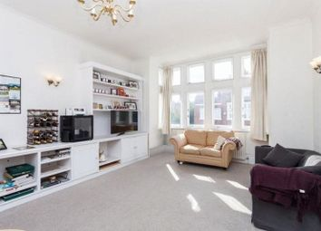 Thumbnail 2 bed flat for sale in Crediton Hill, London
