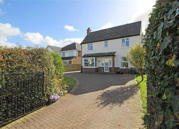 Thumbnail 4 bed detached house for sale in Horns Cross, Bideford