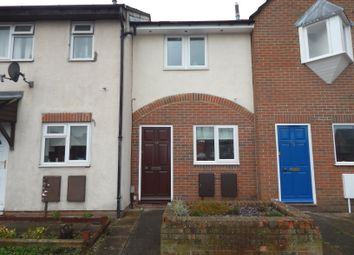 Thumbnail 1 bed terraced house to rent in Coldharbour Lane, Salisbury, Wiltshire