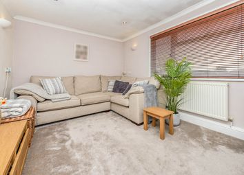Thumbnail 1 bed flat for sale in Tennyson Road, Chiswell Green, St.Albans