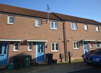 Thumbnail 2 bed terraced house for sale in Northolt Way Kingsway, Quedgeley, Gloucester