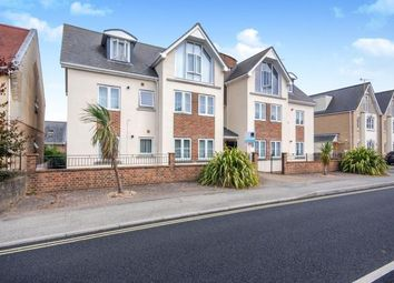 Thumbnail 2 bed flat for sale in 28 Newport Road, Cowes, Isle Of Wight
