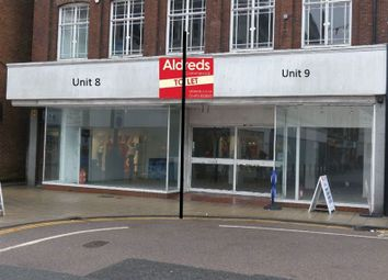 Thumbnail Retail premises to let in King Street, Great Yarmouth