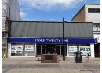 Thumbnail Retail premises to let in Christchurch Road 586-588, Boscombe