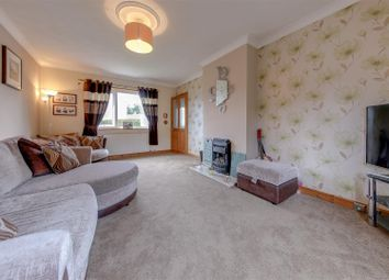 Thumbnail 3 bed semi-detached house for sale in Queensway, Newchurch, Rossendale