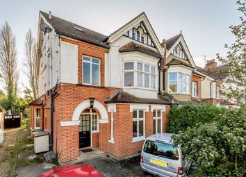 Thumbnail 2 bed flat for sale in Effingham Road, Long Ditton, Surbiton