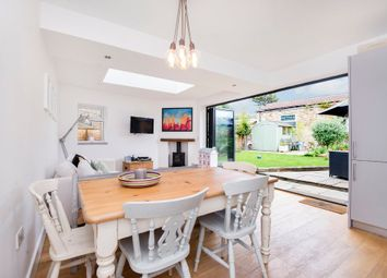 Thumbnail 3 bed maisonette for sale in Purves Road, London