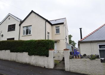 Thumbnail 3 bed semi-detached house for sale in Buttrills Road, Barry