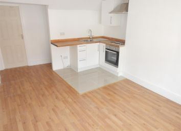Thumbnail 2 bed flat to rent in Bridge Street, Worksop