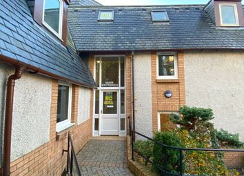 Thumbnail 3 bed flat for sale in Featherhall Avenue, Corstorphine, Edinburgh