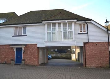 Thumbnail 2 bed detached house for sale in Bradley Street, Tonbridge