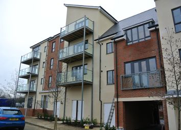 Thumbnail 2 bed flat to rent in Sir Bernard Paget Avenue, Ashford
