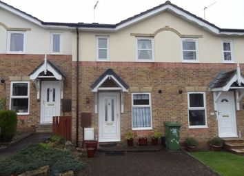 Thumbnail 2 bed semi-detached house to rent in Macadam Gardens, Penrith