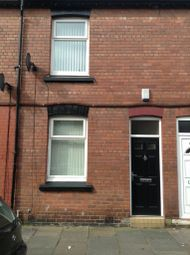 Thumbnail 2 bed terraced house to rent in Regent Street, Balby, Doncaster