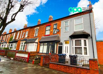 6 bed end terrace house for sale in Albert Road, Handsworth, Birmingham B21