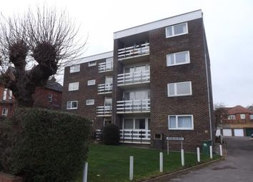 Thumbnail 2 bed flat for sale in Winn Road, Southampton, Hampshire