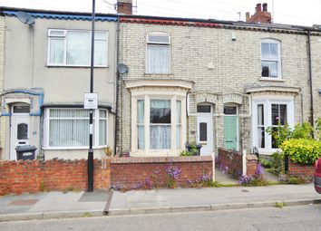 3 bed terraced house for sale in Fountayne Street, Off Wigginton Road, York YO31
