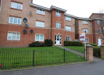 Thumbnail 1 bed flat for sale in Old Shettleston Road, Shettleston