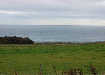 Thumbnail Land for sale in Auckengill, Wick