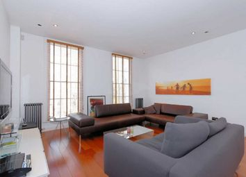 Thumbnail 3 bedroom terraced house to rent in St Anns Terrace, St Johns Wood