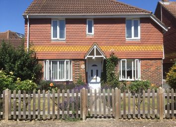 4 bed detached house for sale in Badgers Oak, Ashford TN23
