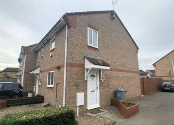 Thumbnail 2 bed semi-detached house to rent in Primroses, Deeping St James, Peterborough, Lincolnshire