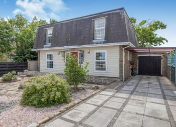 Thumbnail 4 bed detached house for sale in St. Hermans Road, Hayling Island
