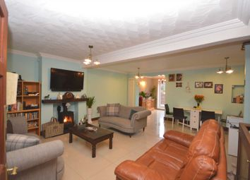 Thumbnail 2 bed semi-detached house for sale in Rochdale Road, London