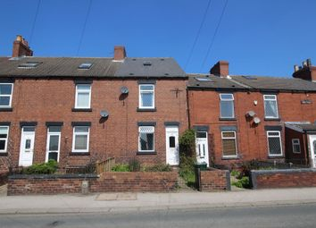 Thumbnail 3 bed terraced house for sale in High Street, Royston, Barnsley