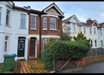 Thumbnail 2 bed end terrace house for sale in Romsey Road, Southampton