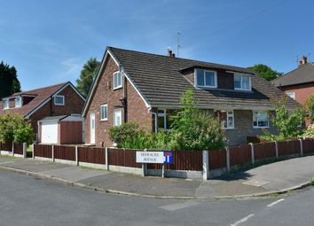 Thumbnail 4 bedroom semi-detached house for sale in Babbacombe Road, Offerton, Stockport