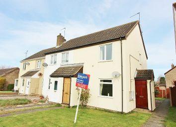 Thumbnail 1 bedroom flat to rent in Stradbroke Road, Lowestoft
