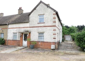 Thumbnail 3 bed semi-detached house for sale in Fenton Road, Warboys, Huntingdon