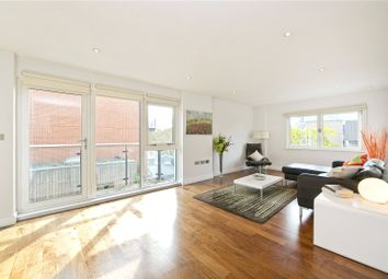 Thumbnail 2 bed flat for sale in Clerkenwell Road, Clerkenwell