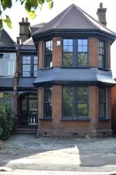 Thumbnail 4 bed semi-detached house to rent in Station Road, Winchmore Hill