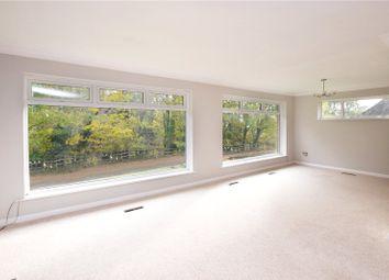 Thumbnail 4 bed detached house for sale in Bunkers Lane, Hemel Hempstead, Hertfordshire